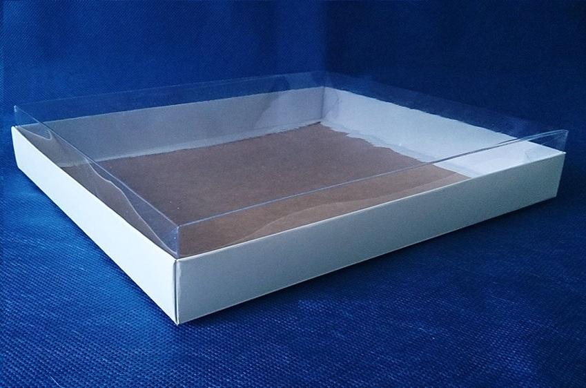 Изготовление пластиковой коробки своими руками 2